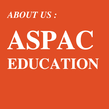 ASPAC EDUCATION