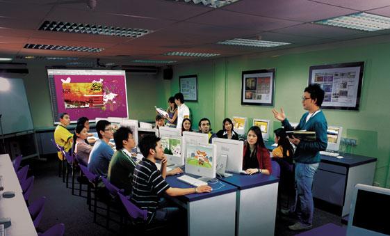 The One Academy malaysia