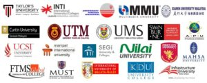 Konsultan kuliah di Malaysia