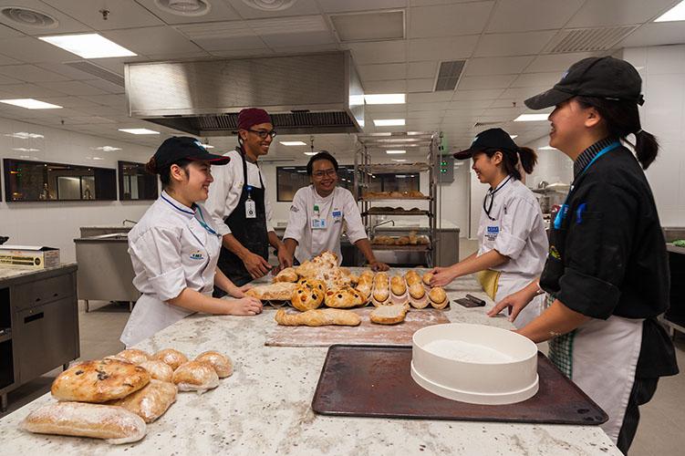 jurusan culinary KDU malaysia
